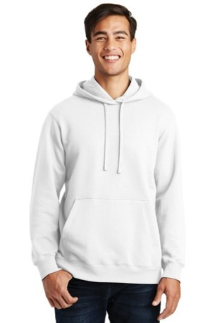 Port & Company ®  Fan Favorite Fleece Pullover Hooded Sweatshirt. PC850H