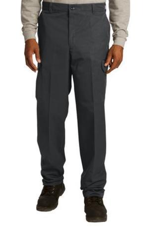 Red Kap ®  Industrial Cargo Pant. PT88