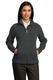 Red House ®  - Ladies Sweater Fleece Full-Zip Jacket. RH55