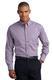 Red House ®  - Mini-Check Non-Iron Button-Down Shirt. RH66