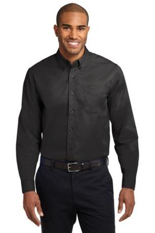 Port Authority ®  Long Sleeve Easy Care Shirt.  S608