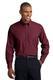 Port Authority ®  Crosshatch Easy Care Shirt. S640
