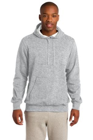Sport-Tek ®  Pullover Hooded Sweatshirt. ST254