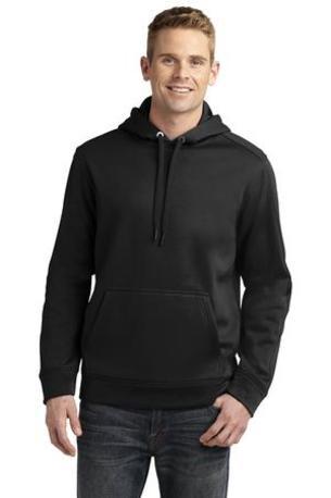 Sport-Tek ®  Repel Hooded Pullover. ST290