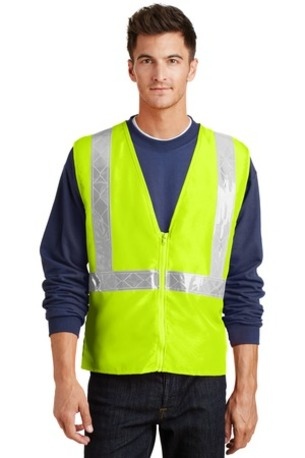Port Authority ®  Enhanced Visibility Vest.  SV01