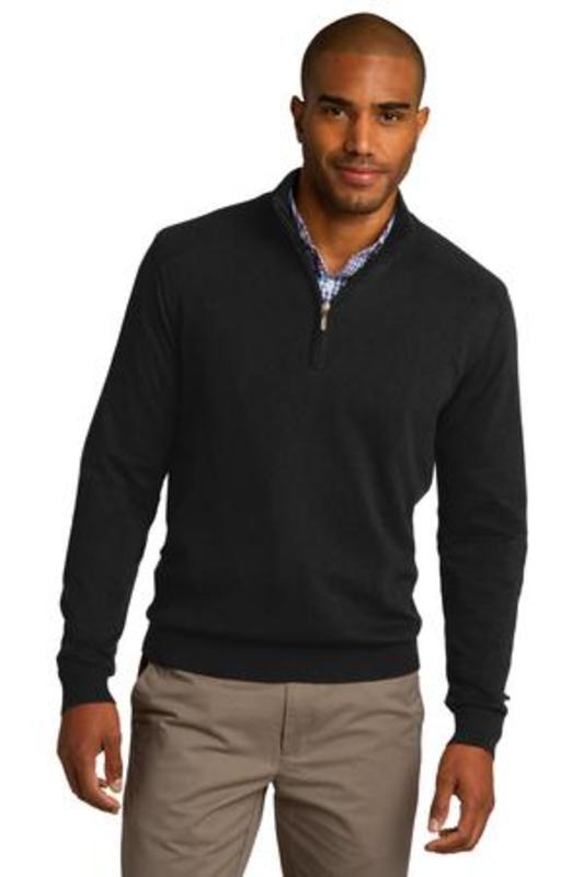 Port Authority ®  1/2-Zip Sweater. SW290