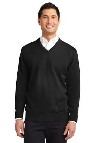 Port Authority ®  Value V-Neck Sweater. SW300
