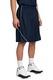 Sport-Tek ®  PosiCharge ®  Mesh Reversible Spliced Short. T565