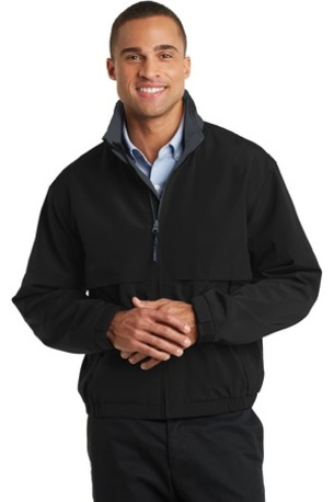 Port Authority ®  Tall Legacy-  Jacket. TLJ764