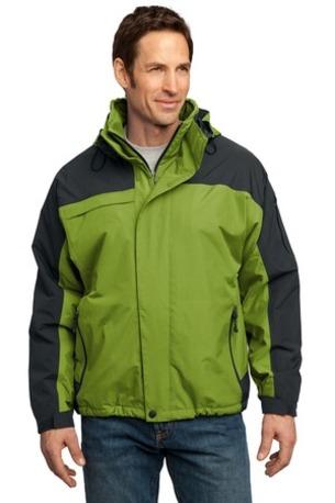 Port Authority ®  Tall Nootka Jacket. TLJ792