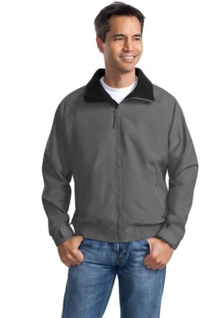 Port Authority ®  Tall Competitor-  Jacket. TLJP54