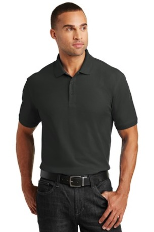Port Authority ®  Tall Core Classic Pique Polo. TLK100