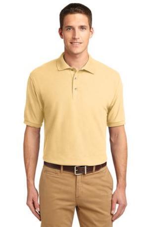 Port Authority ®  Tall Silk Touch- Polo.  TLK500