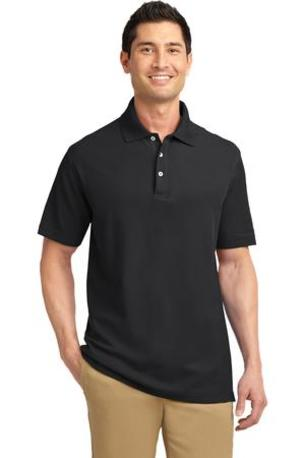 Port Authority ®  Tall EZCotton- Pique Polo. TLK800