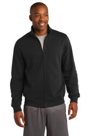 Sport-Tek ®  Tall Full-Zip Sweatshirt. TST259