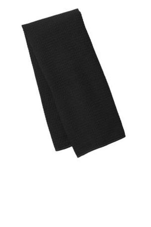 Port Authority ®  Waffle Microfiber Fitness Towel. TW59