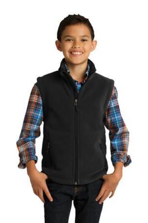 Port Authority ®  Youth Value Fleece Vest. Y219