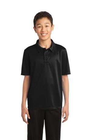 Port Authority ®  Youth Silk Touch- Performance Polo. Y540