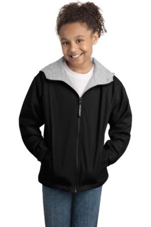 Port Authority ®  Youth Team Jacket.  YJP56