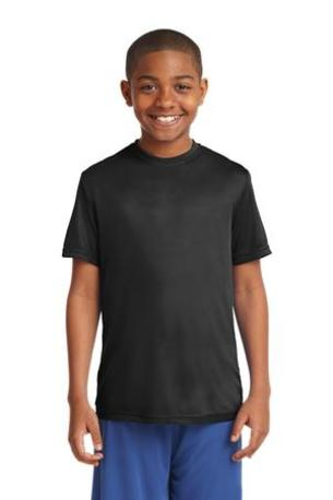 Sport-Tek ®  Youth PosiCharge ®  Competitor- Tee. YST350
