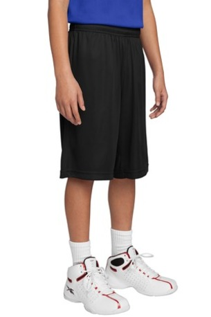 Sport-Tek ®  Youth PosiCharge ®  Competitor- Short. YST355