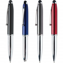 Pen - T.Macy Triple Function