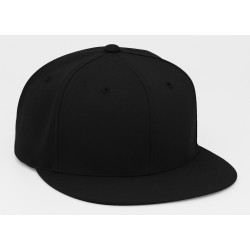Hat - D-series Flatbill