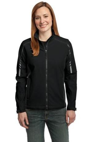 Port Authority ®  Ladies Embark Soft Shell Jacket. L307