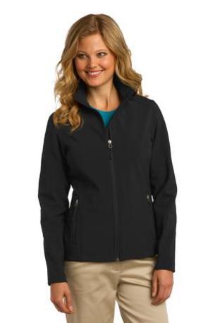 Port Authority ®  Ladies Core Soft Shell Jacket. L317