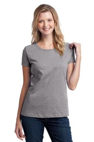Fruit of the Loom ®  Ladies HD Cotton -  100% Cotton T-Shirt. L3930