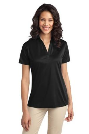 Port Authority ®  Ladies Silk Touch- Performance Polo. L540