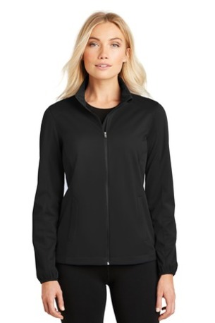 Port Authority ®  Ladies Active Soft Shell Jacket. L717