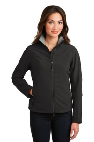 Port Authority ®  Ladies Glacier ®  Soft Shell Jacket.  L790