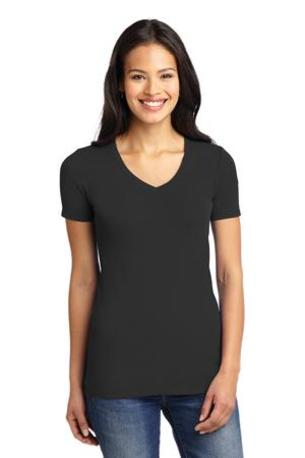 Port Authority ®  Ladies Concept Stretch V-Neck Tee. LM1005