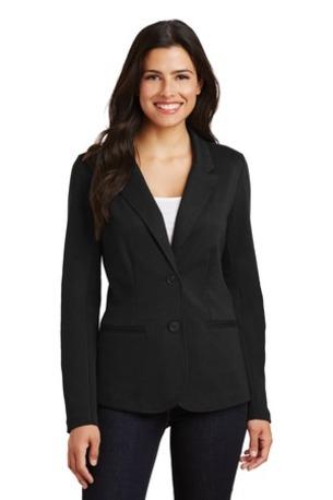 Port Authority ®  Ladies Knit Blazer. LM2000