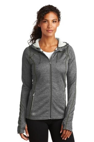 OGIO ®  ENDURANCE Ladies Pursuit Full-Zip. LOE501