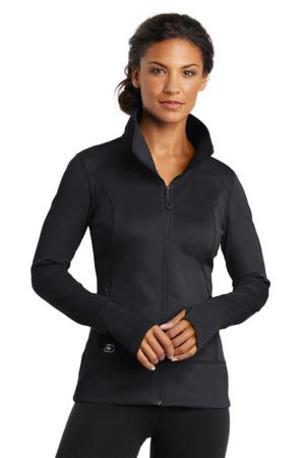 OGIO ®  ENDURANCE Ladies Fulcrum Full-Zip. LOE700