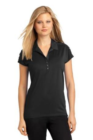 OGIO ®  Ladies Linear Polo. LOG1030