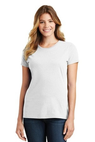 Port & Company ®  Ladies Fan Favorite Tee. LPC450