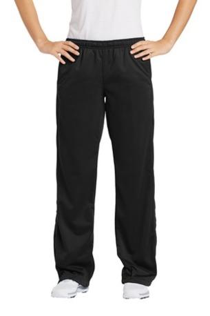 Sport-Tek ®  Ladies Tricot  Track Pant. LPST91