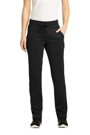 Sport-Tek ®  Ladies Sport-Wick ®  Fleece Pant. LST237