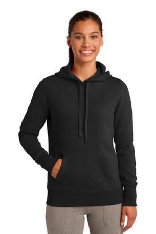 Sport-Tek ®  Ladies Pullover Hooded Sweatshirt. LST254