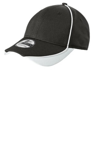 New Era ®  - Contrast Piped BP Performance Cap. NE1050