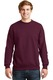 Hanes ®  - EcoSmart ®  Crewneck Sweatshirt.  P160